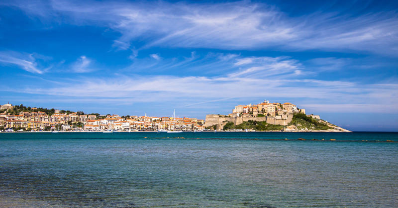 4 days / 3 nights in Calvi